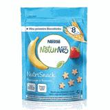 Naturnes Nutrisnack Bna e Mrg 12x42g Br - Day 2 Day