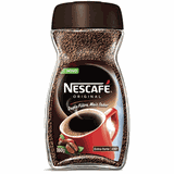 Nescafe Original Fco 12x160g Br - Day 2 Day