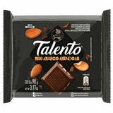 Talento Tablete Meio Amargo 8 12x90g Br - Day 2 Day