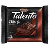 Talento Tabdark Nibs De Ccu 8 15x75g Xw - Day 2 Day