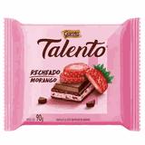 Talento Tab Rech Morango 8 12x90g Xw - Day 2 Day