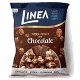 Pipoca Pronta Linea 50g Chocolate - Day 2 Day