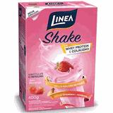 Shake Premium Linea 400g Morango - Day 2 Day