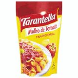 Tarantella Molho Tom 340g Sache Tradic. - Day 2 Day