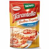 Tarantella Molho Tom 340g Sache Pizza - Day 2 Day