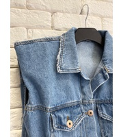 COLETE MUSCLE JEANS