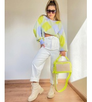 TRICOT SORY NEON