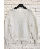 TRICOT JAQUE - OFF