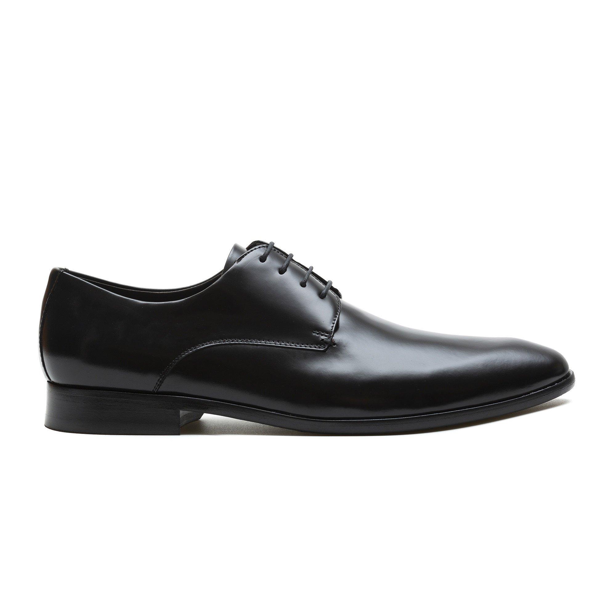 Sapato Derby Masculino Ugo Monbran Dressy