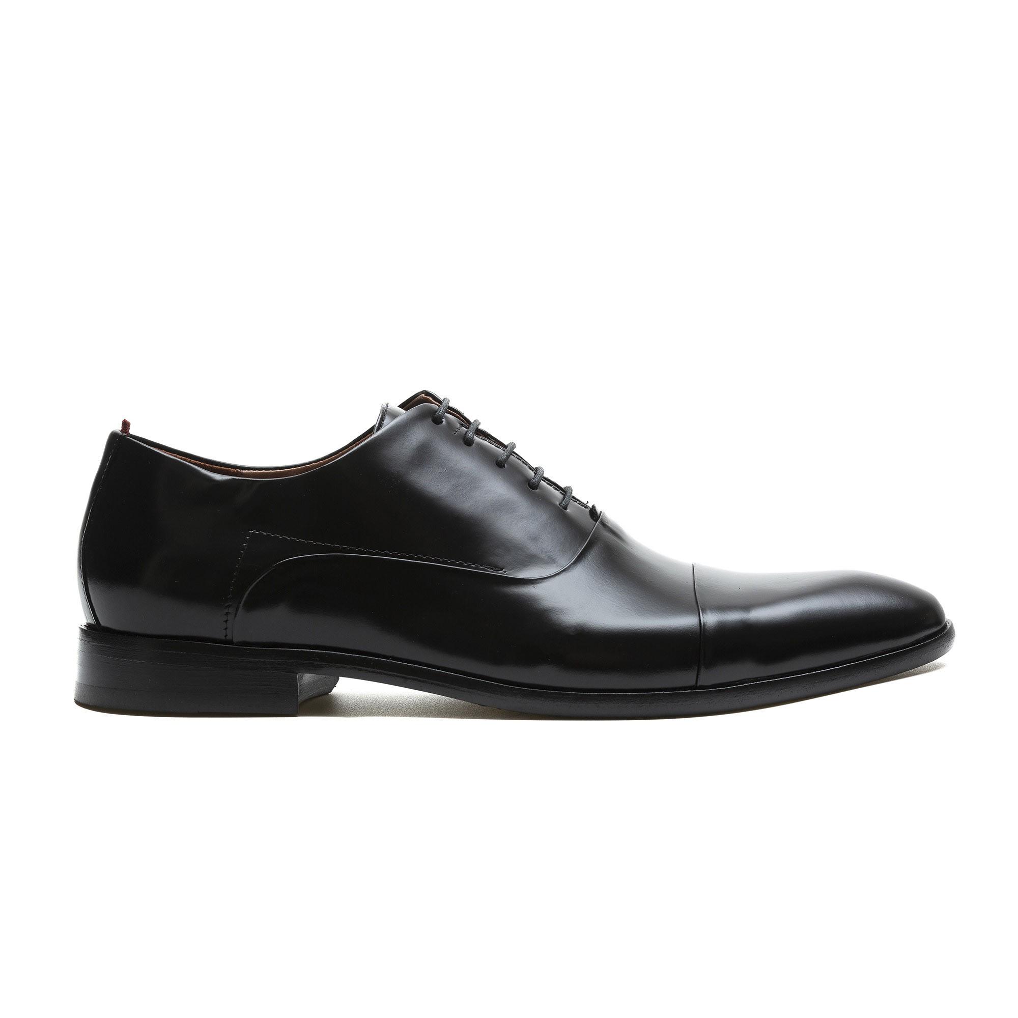 Sapato Oxford Masculino Goldini Preto