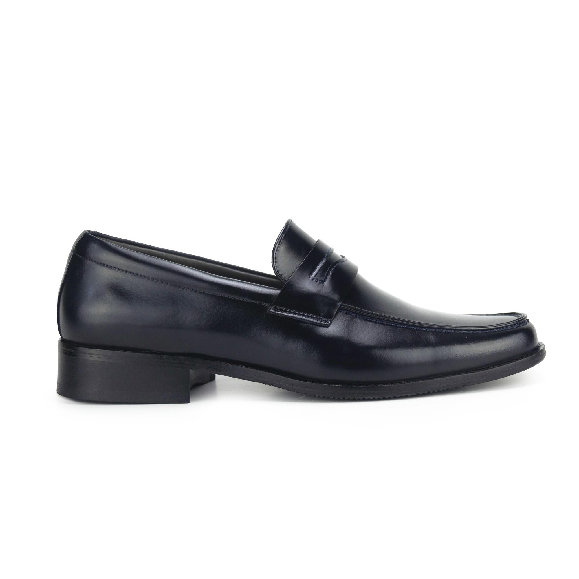Sapato Loafer Masculino Marinho Monbran Dressy
