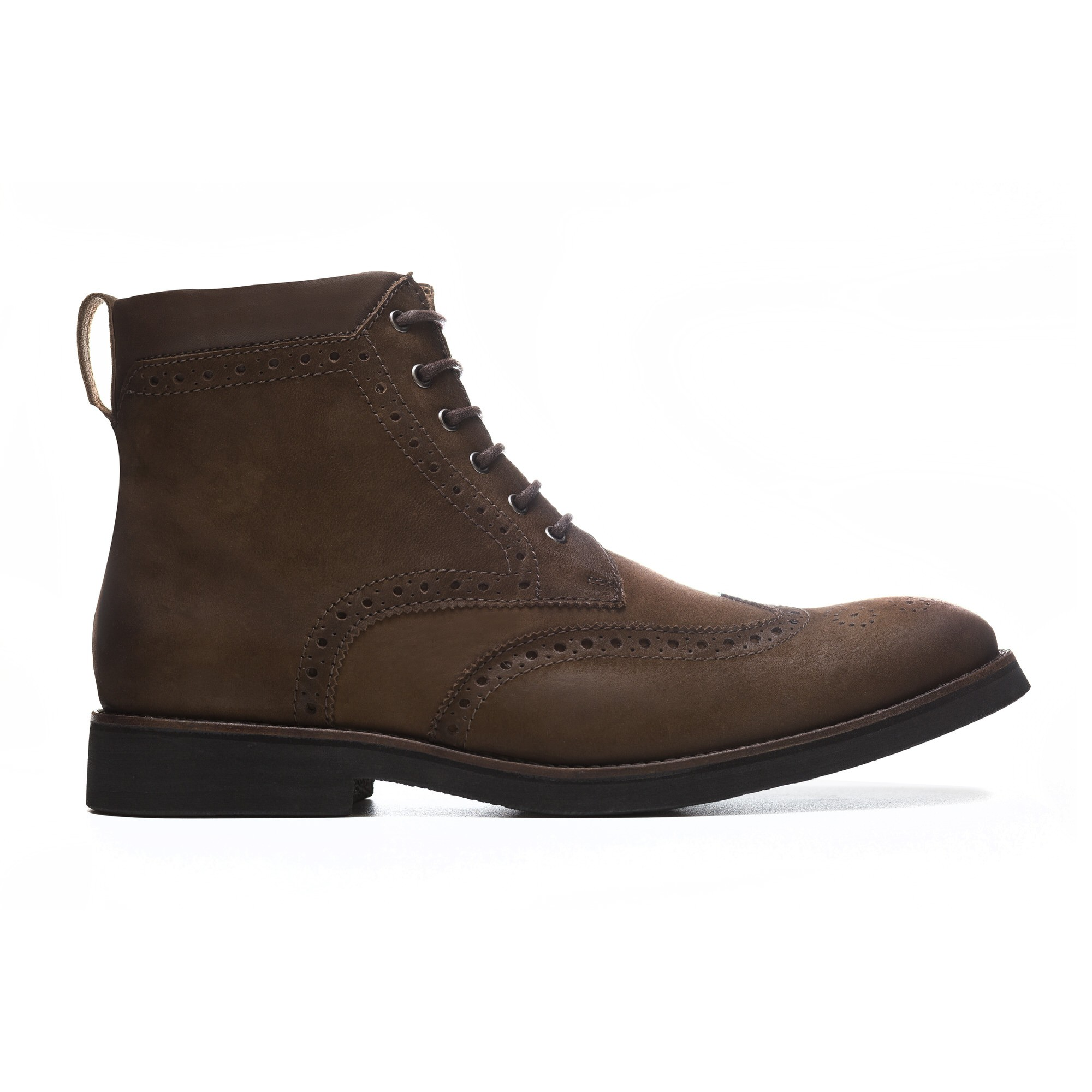 Bota Masculina Smith Rato