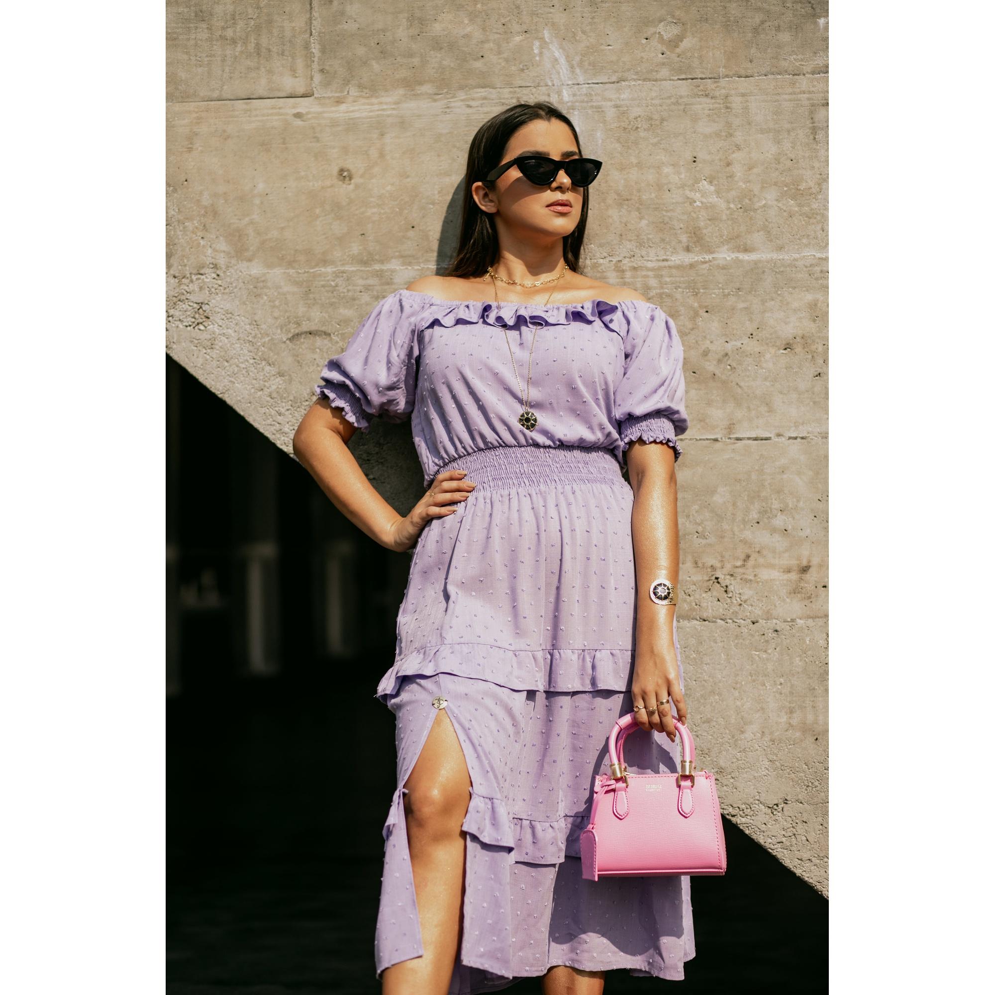 vestido Alessandra