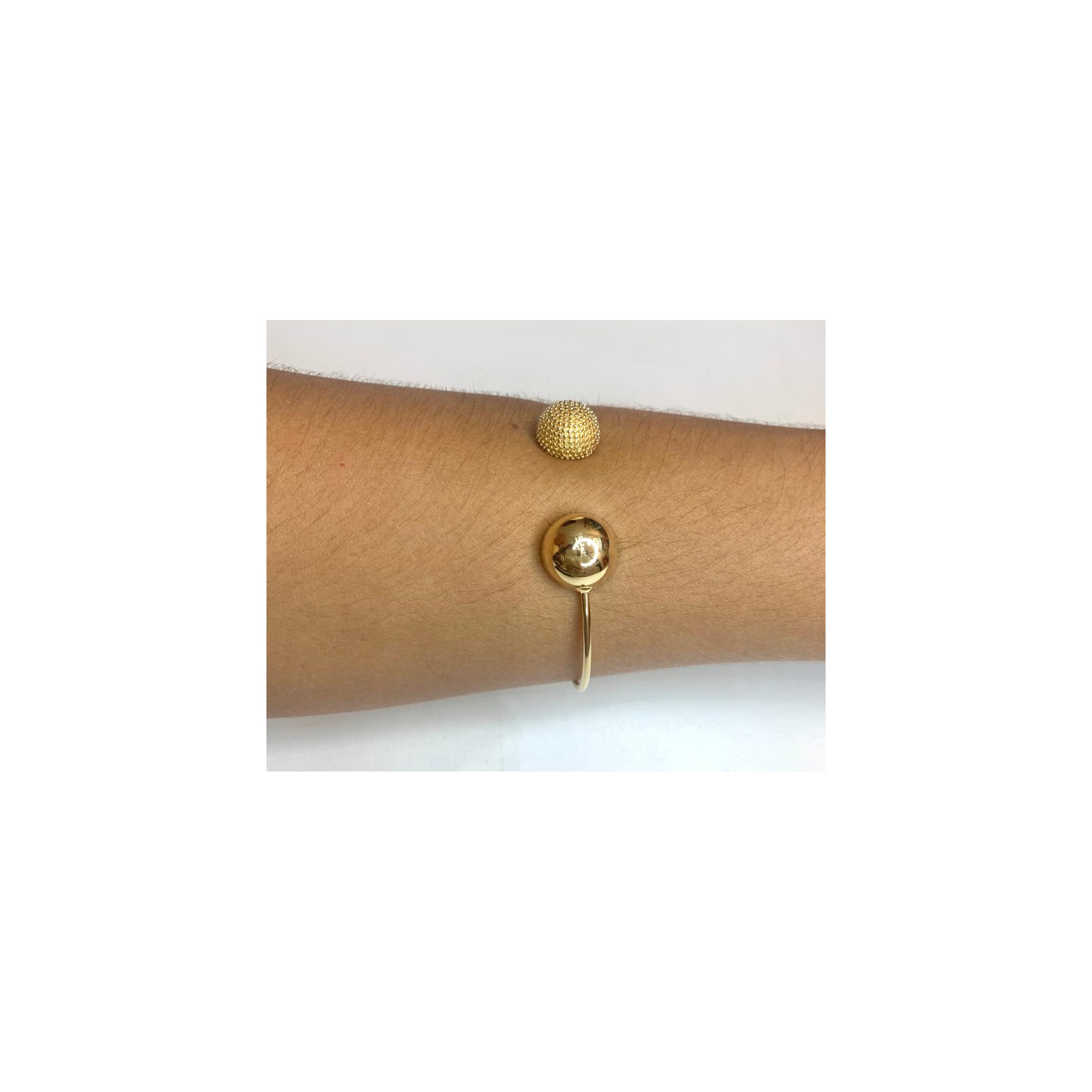 Bracelete Bolinha