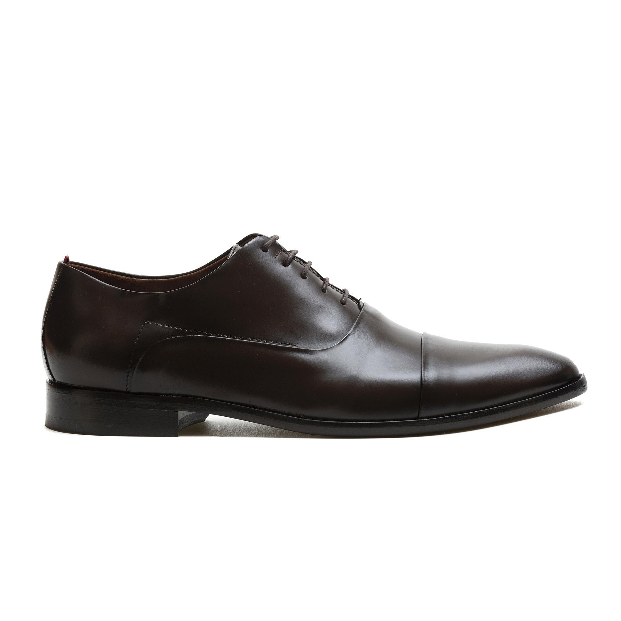 Sapato Oxford Masculino Goldini Moss