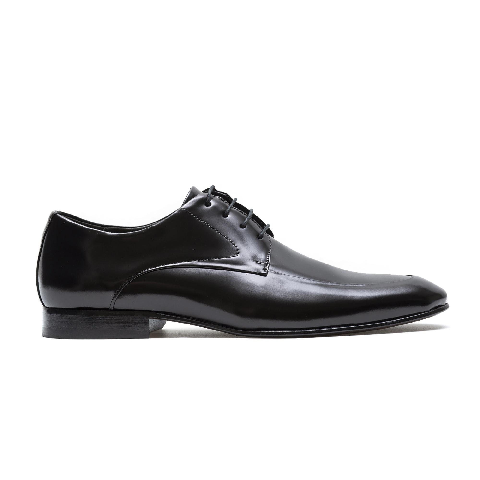 Sapato Derby Masculino Philip Monbran Dressy