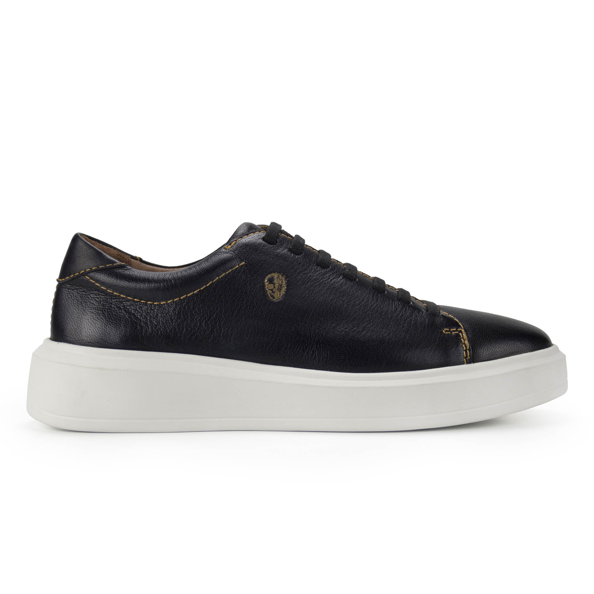 Sneaker Masculino Vinis preto