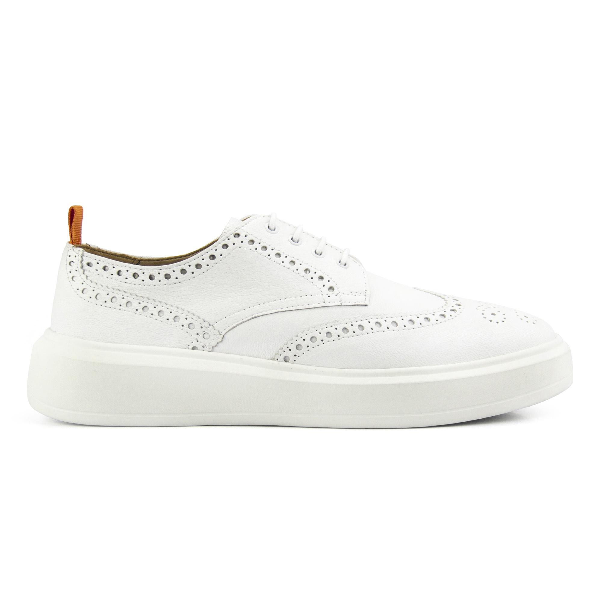 Sneaker Branco Masculino