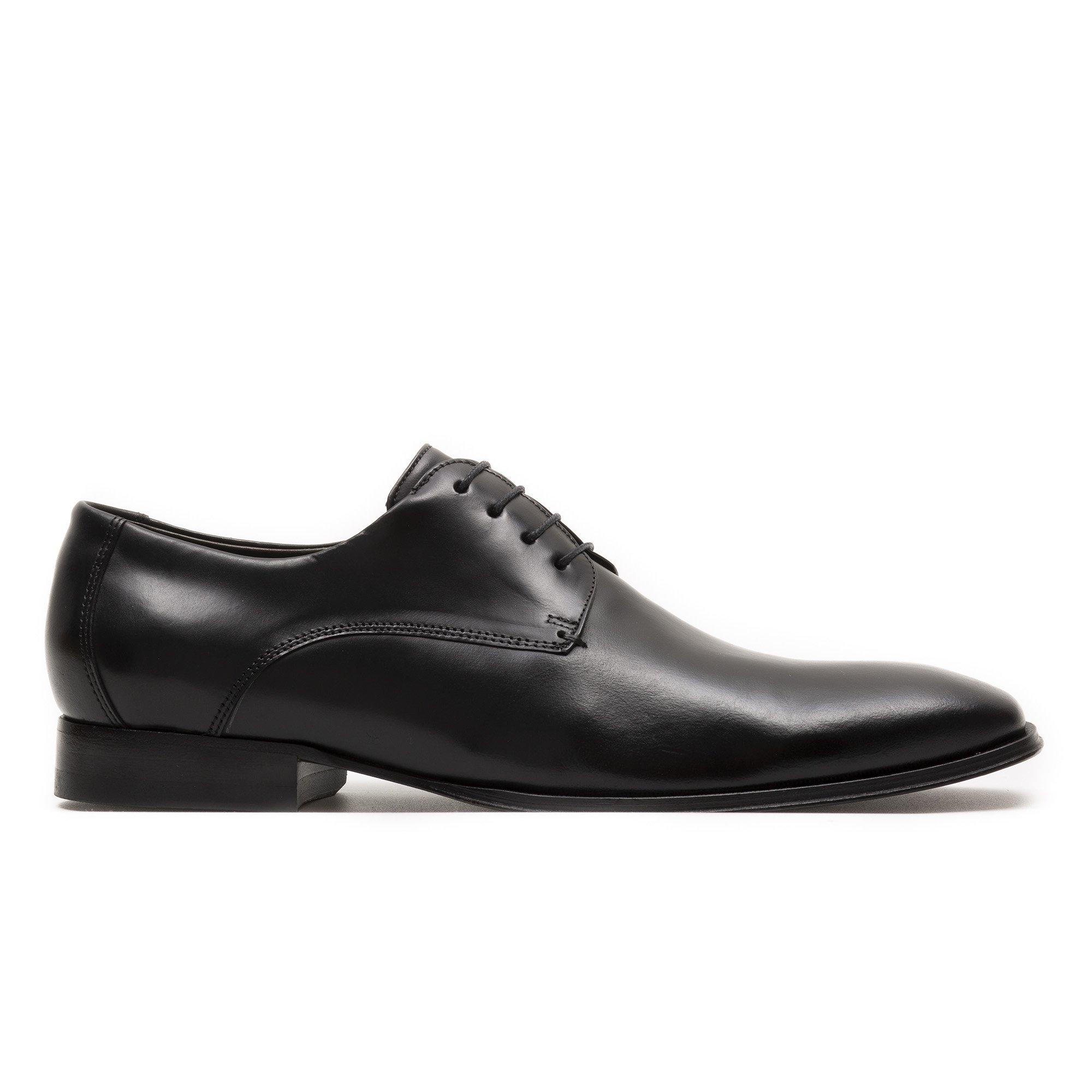 Sapato Derby Masculino Cortez Preto
