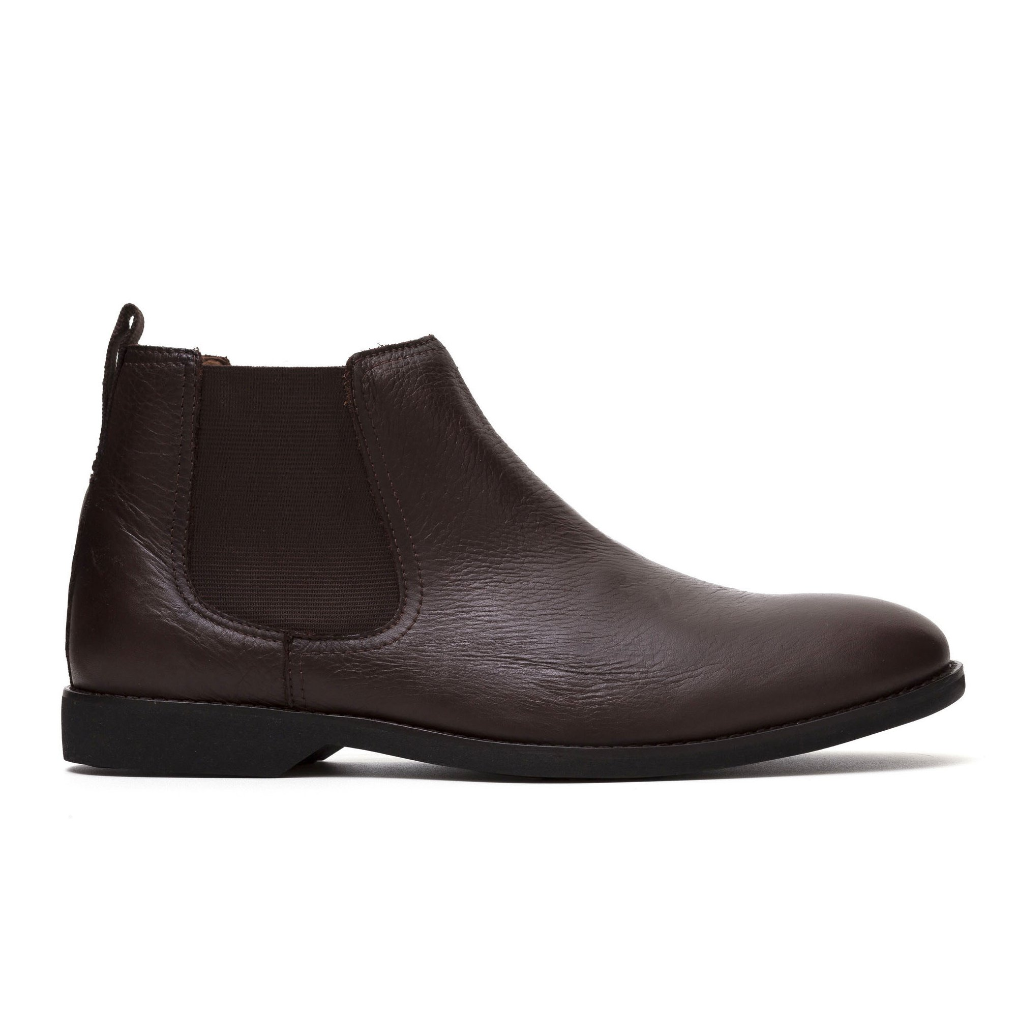 Bota Masculina Chelsea Hunter Chocolate