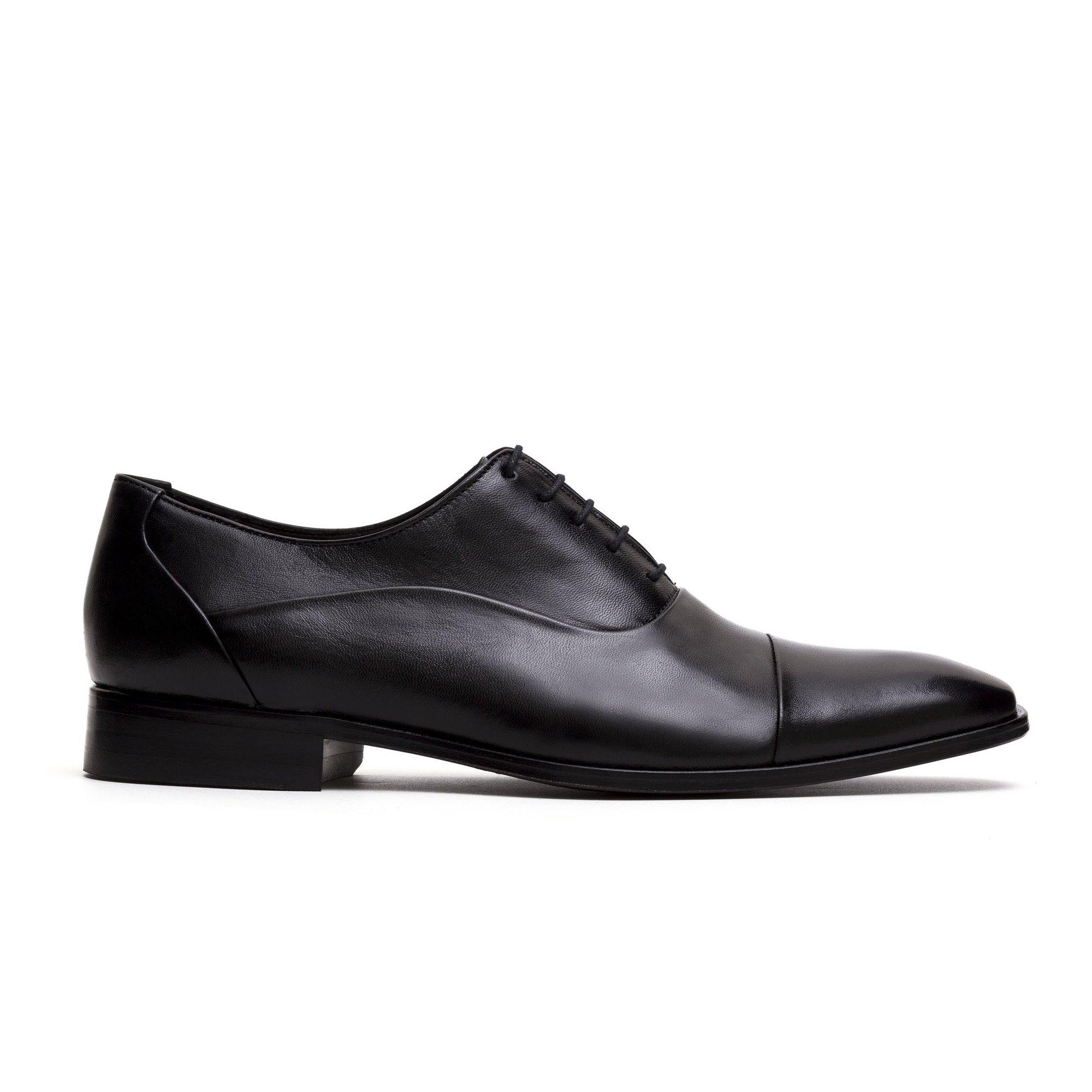 Sapato Oxford Masculino Lurdes Preto