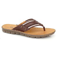 Chinelo Masculino - Marrom - 930001-MR