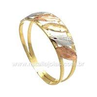 Anel de Ouro 18k/750 AN81