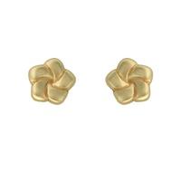 Brinco Metal Lesprit LB23561WGL Dourado - LESPRIT BIJOUX FINAS