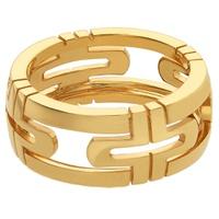 Aliança de Casamento Griffe