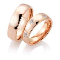 Aliança Para Casamento Primavera