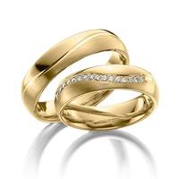 Aliança para Casamento 6,0 MM