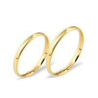 Aliança Clássica Casamento