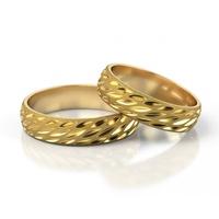 Alianças de Casamento Campos do Jordão