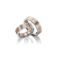 Aliança de Ouro - Casamento e Noivados com Diamantes