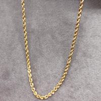Cordão em Ouro 18k 750