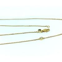 Corrente em Ouro 18k-750 Cartier