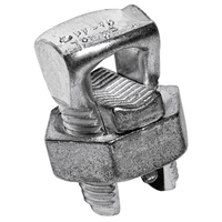 Conector Parafuso Fendido - Split Bolt – PF - 32 I... - Jabu Elétrica, Hidráulica e Iluminação
