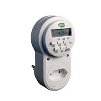 Timer Digital Bivolt TE30 Elcon - Jabu Elétrica, Hidráulica e Iluminação