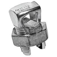 Conector Split Bolt Parafuso Fendido – PF - 25 Int... - Jabu Elétrica, Hidráulica e Iluminação