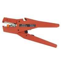 Alicate Corte/Decapagem Stripper 6 Red Line 904624... - Jabu Elétrica, Hidráulica e Iluminação