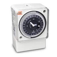 Programador Horário Eletromecânico RTM 15MIN 220V ... - Jabu Elétrica, Hidráulica e Iluminação
