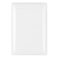 Placa 4x2 Cega M5P0 Thesi UP Bticino Pial - Jabu Elétrica, Hidráulica e Iluminação