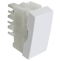 Interruptor Intermediário 6055 Siena Alumbra - Jabu Elétrica, Hidráulica e Iluminação