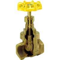 Registro de Gaveta Bruto 1502.B.012 Deca - Jabu Elétrica, Hidráulica e Iluminação