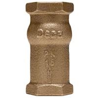 Válvula de Retenção Vertical PN16 000.448.400.01 D... - Jabu Elétrica, Hidráulica e Iluminação