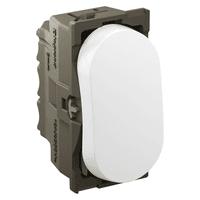 Interruptor Bipolar Simples 10A 663005 Nereya Pial - Jabu Elétrica, Hidráulica e Iluminação