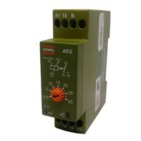 Temporizador de Pulso / Retardo 30MIN AEG 220V Coe... - Jabu Elétrica, Hidráulica e Iluminação