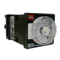 Temporizador MT48H-R-EN 15MIN/SEG 90-240V Coel - Jabu Elétrica, Hidráulica e Iluminação