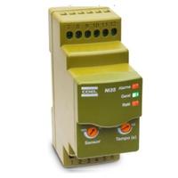 Controlador de Nível NI35W Coel - Jabu Elétrica, Hidráulica e Iluminação