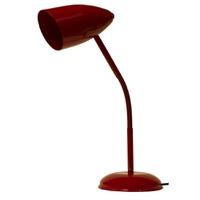 Luminária Flexível de Mesa Para 1 Lâmpada E27 Ver... - Jabu Elétrica, Hidráulica e Iluminação